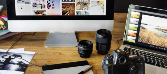 appareils d'images et de son